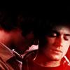 pixel: Sam nuzzling Dean. (Supernatural) (supernatural: samdean nuzzle)