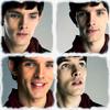 awehla: (Merlin 4 faces)