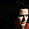 jamethiel: Fraser looks anguished against a dark background (Emo!Fraser)