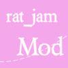 jamethiel: (RatJamModPink)