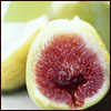 jamethiel: Figs, with one fig in front cut in half and showing a red centre (Figs)