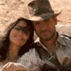 misbegotten: Marion Ravenwood and Indiana Jones (IJ Marion & Indy)