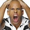 jamethiel: A man yells (Yelling)