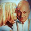 misbegotten: Jean-Luc & Bev nuzzle (STTNG Nuzzle)