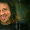 pixel: Eliot's smile. (Leverage) (leverage: eliot smile)