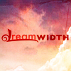pixel: Dreamwidth Logo over clouds (dw: clouds)