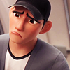 tadaishi: (Hiro that's rude, pout)