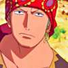 rebecky_mo: (One Piece: Zoro is Not Amused)