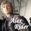 nyxelestia: (Alex Rider)