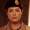 skieswideopen: Canadian Forces Major Rebecca Gordon from Combat Hospital in uniform (Combat Hospital: Rebecca)