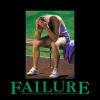balinares: (failure)