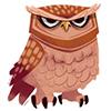 kairiel: (it owl)