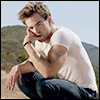 highlander_ii: Chris Pine wearing jeans, kneeling on the ground ([ChrisP] kneeling)
