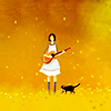 cwicum: (guitar)