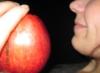 erakometa: (яблоко)