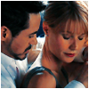 calime: Tony and Pepper together (Tony & Pepper)