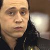 calime: Loki from Comedy Central eyeroll (Loki eyeroll)