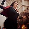 divaricate: sways @ dw (Wanda; powerful)