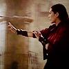 divaricate: sways @ dw (Wanda; fighting)