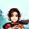 1179875: (Fun → Chun-Li; Happy with tea)