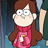powerofmabel: (☆ they say she went mad)