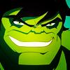 itisnteasy: (Hulk - Grin)