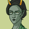 glowsferatu: smug, rude (She Knows So Much About These Things)