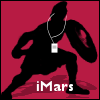 diabhol: iMars, God of War (me, mars)