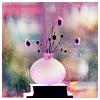 sid: (pretty Pink vase)