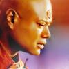 sid: (Teal'c profile)