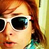 mosthexcellent: (goofy sunglasses)