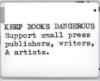 kerkevik_2014: (Keep Books Dangerous)
