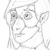 ecks: (blank stare | default)