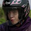 reaperbutt: (chase motorbike helmet)