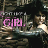 kittydesade: (fight like a girl)