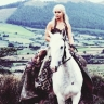 freedom_is_grey: (riding a white horse)