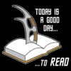 bookdragon01: (good day to read)
