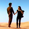 chez_desouza: Christina shaking Ten's hand. (men can be useful)