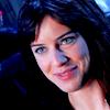 chez_desouza: Christina looking up, smiling, excited. (amused/impressed/sincere smile)