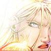 angel_gidget: (Comic: Wonder Girl)