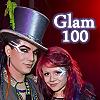 glam_100: (Glam 100 Adam and Allison)