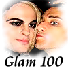 glam_100: (Glam 100 Tommy and Isaac)