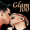 glam_100: (Glam 100 Adam and Tommy)