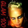glam_100: (Glam 100 Sauli)
