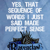 fainiel: (Ravenclaw Professor Farnsworth Quote)