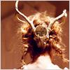 columnar: (antlers)