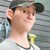 tadaishi: (B), smug)