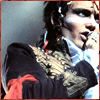 highlander_ii: Adam Ant as Ant Warrior in concert ([Ant] Ant Warrior - concert)