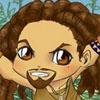 stormylullabye: (Ronon - Chibi Face)