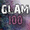 qafmaniac: Glam 100 text